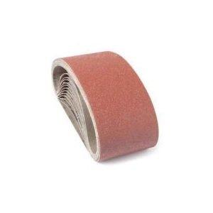 Nastri Abrasivi tela abrasiva coridone Cta Calflex