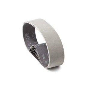 Trizact Abrasive Cloth Belts - Cta Calflex