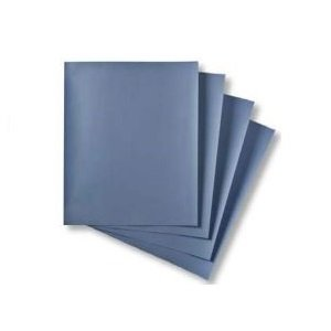 Abrasive cloth Sheets - CTA Calflex