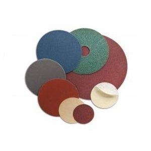Abrasive Cloth Discs - CTA Calflex