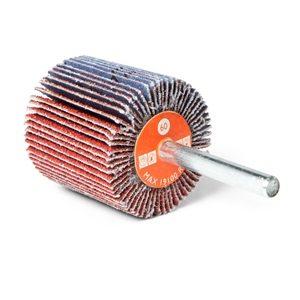 Ruota lamellare Cta Calflex - Abrasivi Industriali professionali
