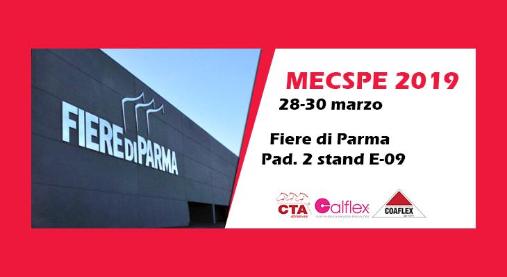 MECSPE 2019 CTA Calflex Blog