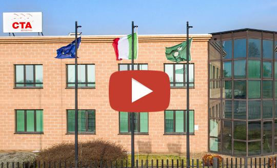 Img Video Aziendale Cta Calflex - Abrasivi Industriali professionali