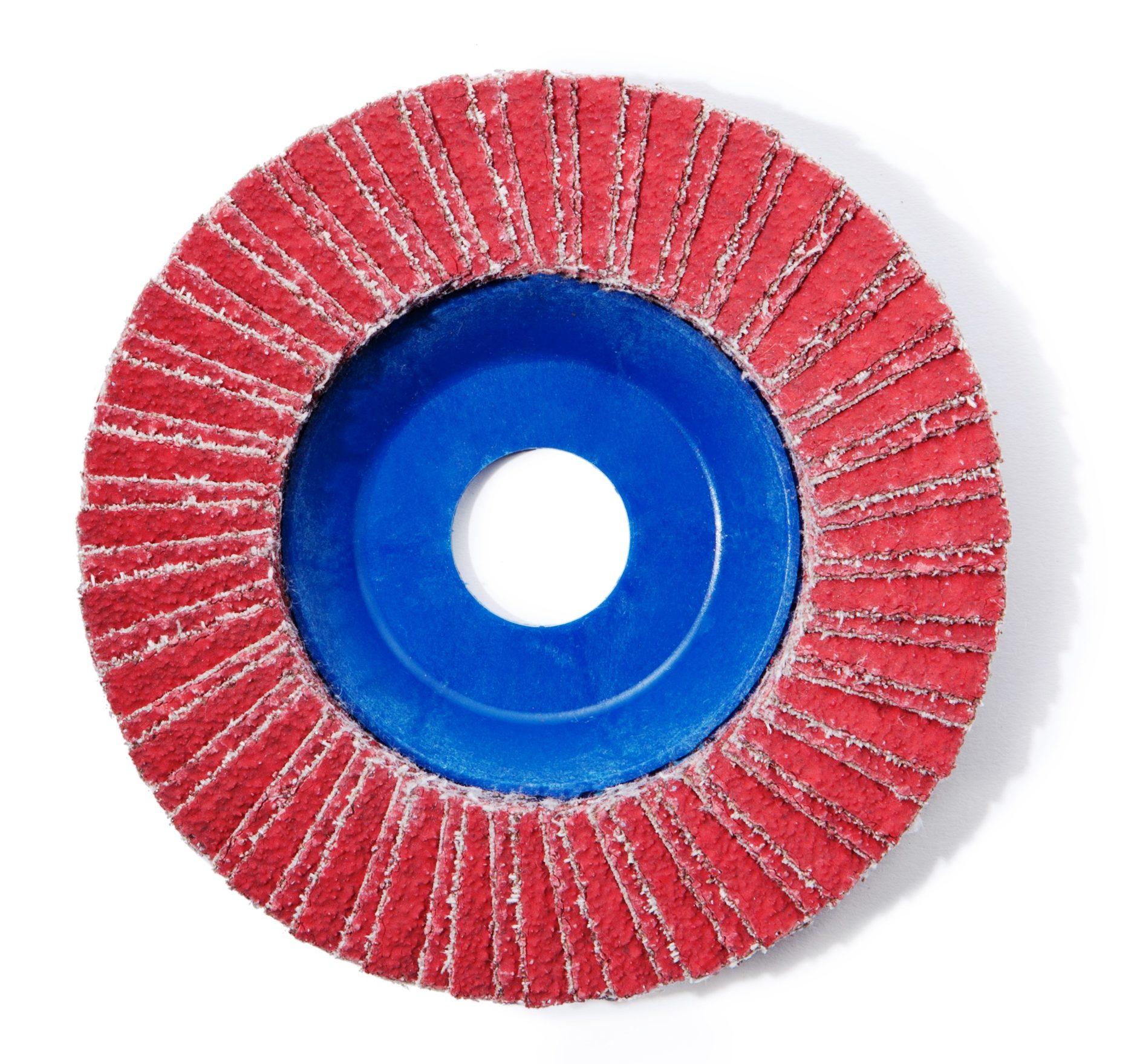 dischi-lamellari-ceramicati Cta Calflex - Abrasivi Industriali professionali