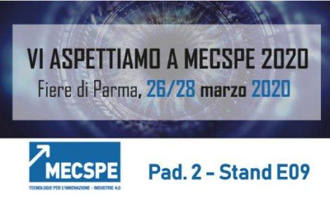 MECSPE Parma 2020 Cta Calflex